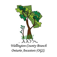 Ontario Ancestors - Wellington County Branch