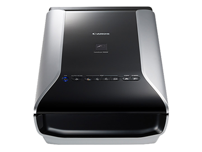 Image: Canon 9000f Scanner