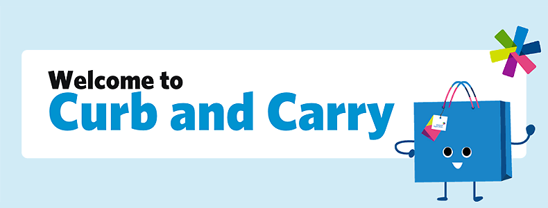Curb and Carry